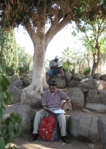 dr. woods in israel